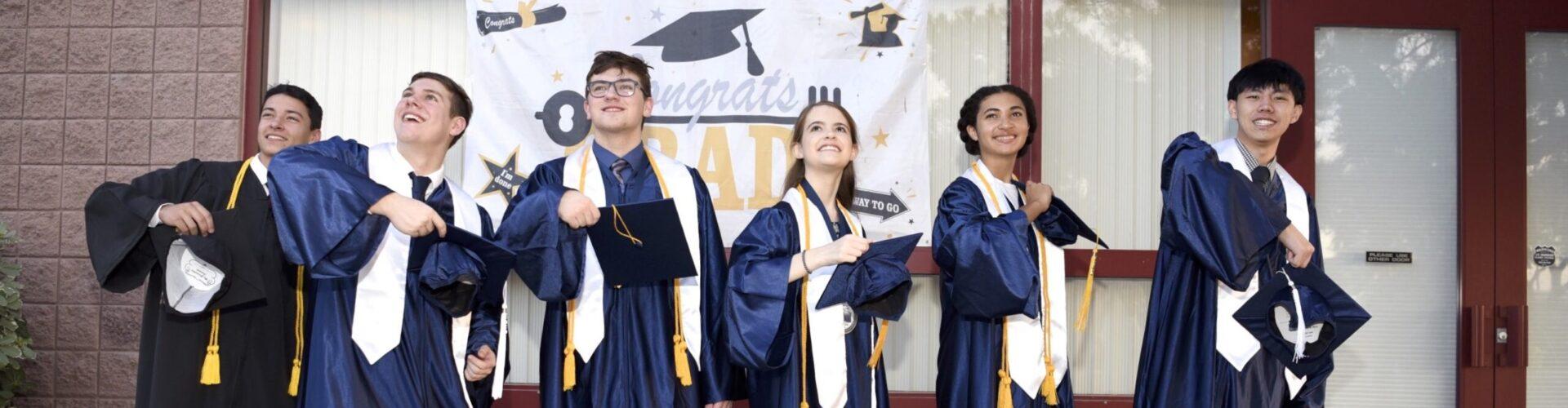 RCS 2019 Graduates